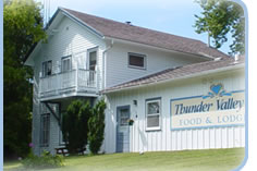 Thunder Valley Inn
