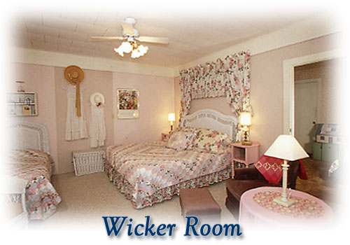 Wicker  Room